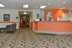 Отель Motel 6 - President Inn