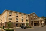 Отель Magnolia Inn and Suites Olive Branch