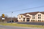 Отель Super 8 Crossville Tn