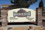 Отель Broken Spur Inn & Steakhouse