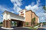 Hampton Inn Jackson-College Avenue