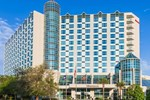 Отель Sheraton Myrtle Beach Convention Center Hotel