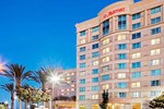 Отель Fremont Marriott Silicon Valley