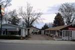 Отель Sunnydale Motel