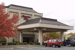Отель Hampton Inn Cherry Hill/Voorhees
