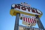 Отель Americana Motel - Toms River