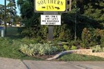 Отель Southern Inn Minden