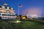 Отель Wyndham Bay Voyage Inn