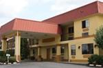 Отель Express Inn & Suites