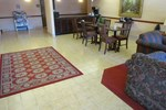 Отель Western Inn & Suites Hampton