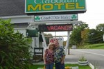Отель Claddagh Motel & Suites