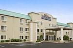 Отель Baymont Inn & Suites Evansville North