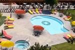 Отель Sky City Casino Hotel