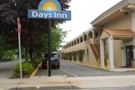 Отель Days Inn Long Island/Copiague