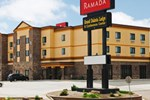 Отель Ramada Grand Dakota Lodge & Conference Center