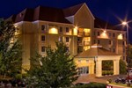 Отель Red Roof Inn Pigeon Forge Hotel