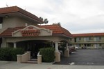 Отель Hawthorne Plaza Inn Near LAX