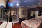 Отель Kearney Motel