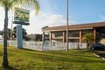Отель Polynesian Inn