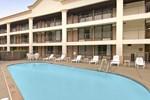 Отель Days Inn - Absecon - Atlantic City