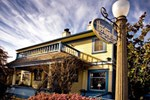 Мини-отель Heritage Inn Bed & Breakfast - San Luis Obispo