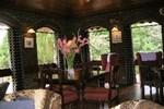 Отель Cedar Lodge Hotel