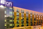 Отель Aloft Austin at The Domain