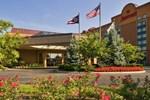 Отель Hartford Windsor Marriott Airport