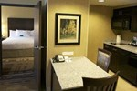 Отель Homewood Suites by Hilton Coralville - Iowa River Landing
