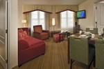Отель Residence Inn by Marriott Springfield Old Keene Mill