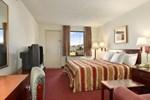 Отель Days Inn Tappahannock
