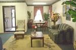 Отель Ambassador Inn & Suites