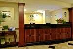 Отель Best Western Monroe Inn & Suites