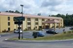 Quality Inn Fayetteville Regional Airport
