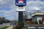 Отель American Eagle Inn Fayetteville