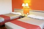 Отель Motel 6 Camp Jordan