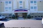 Отель Candlewood Suites Fort Wayne