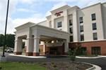Отель Hampton Inn Jacksonville