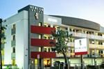 Отель Hercor Hotel