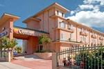 Отель Comfort Inn Monterey Park
