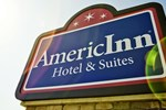 Отель Americinn Lodge & Suites of Oakdale/St. Paul