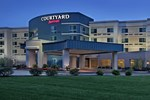 Отель Courtyard by Marriott Philadelphia Coatesville