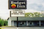 Отель Budget Inn Lynchburg and Bedford