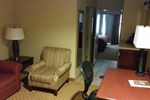 Отель Country Inn & Suites - Montgomery Chantilly Parkway