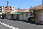 Отель Starlight Inn Van Nuys