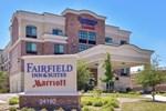 Отель Fairfield Inn & Suites by Marriott Denver Aurora/Southlands