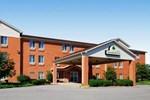 Отель Springfield Inn