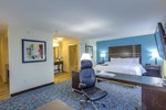 Отель Hampton Inn Dayton/Dayton Mall