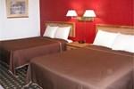 Отель Knights Inn - Slaton