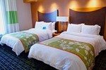 Отель Fairfield Inn & Suites - Los Angeles West Covina